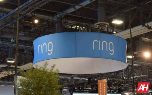 Need Security For Your Car? Ring Has Some New Products For You