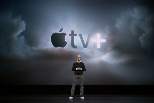 Apple TV+ service debuts, coming to Mac, Fire TV, Roku, and more this year