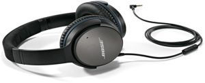 The Shopping Channel discounts Bose QuietComfort 25 noise-cancelling headphones to $170