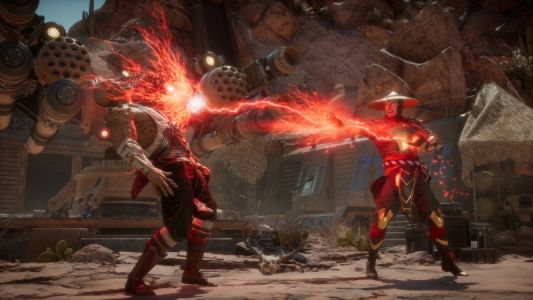 The Full Mortal Kombat 11 Roster So Far