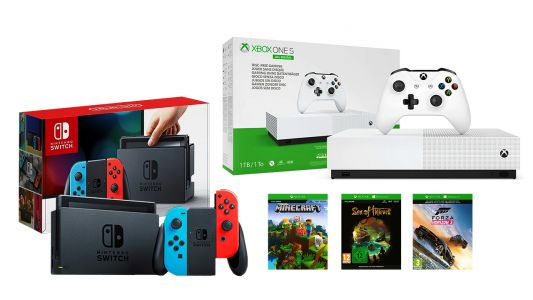 The Best Gaming Deals Still Available Even Though Prime Day Is Over