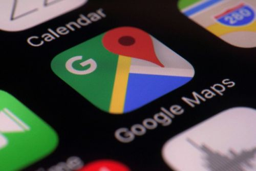Google Maps' improved live-sharing makes it harder to fib about your ETA