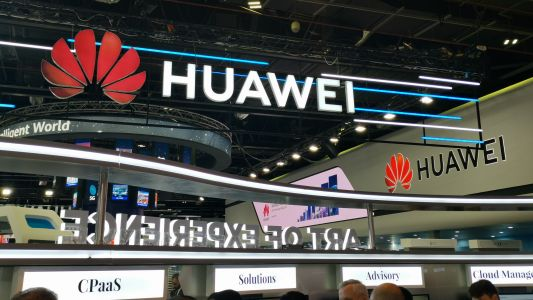Government set to ban Huawei from UK 5G