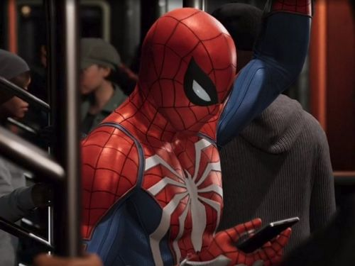 Marvel's Spider-Man for PlayStation 4: Everything you need to know!