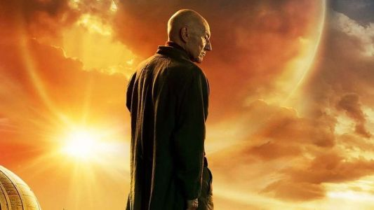 STAR TREK: PICARD Will Feature Picard's Return to Space But Not in a Way We'd Expect