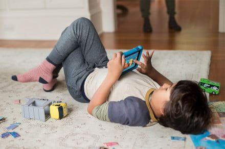The best tablets for kids, no matter their age or your budget
