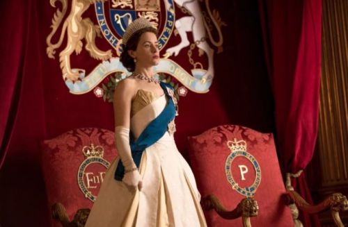 The Crown:  Paul Bettany serait sur le point de succéder à Matt Smith