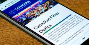 Calgary firm invests $4.9 million to install 40km of fibre throughout B.C.'s Haida Gwaii region