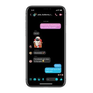 Facebook launches new, simplified Messenger app