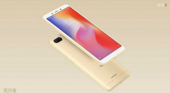Redmi 6 sales start today exclusively on JD