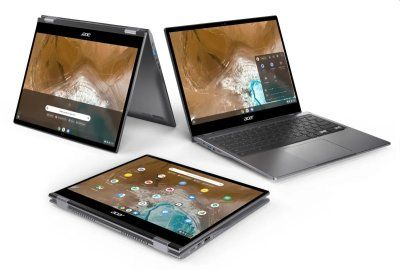 Google could bring Steam gaming to Chromebooks