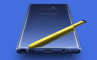 Galaxy Note 10 set to dwarf iPhone XS Max with 'biggest ever' screen