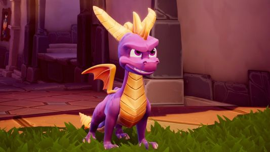 Spyro Reignited Trilogy remasters some classic games