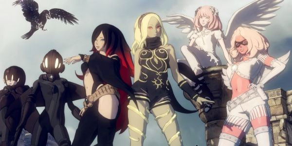 Gravity Rush 2 Servers Receive A Stay Of Execution Thanks To Fan Support