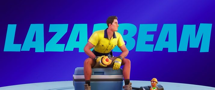 'Fortnite' UPDATE 15.50: Lazarbeam Skin Reveal, Hand Cannon, Server Downtime Status, and More!