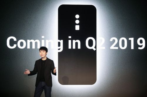 """Oppo brought 5G phones with 10x """"Lossless zoom"""" to Barcelona"""