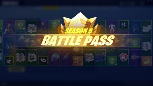 Every Fortnite Battle Pass Reward: New Emotes, Skins, Sprays, And More For Season 5