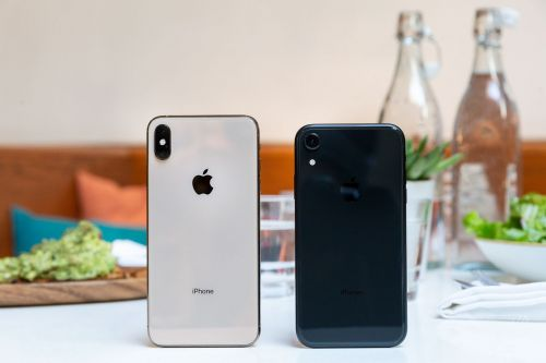 Qualcomm asks China to ban the iPhone XS and XR