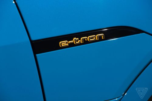 Audi's E-tron SUV will be delayed due to regulatory approval over a software update