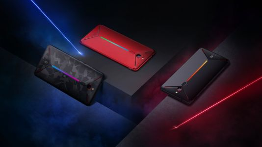 Best Of CES 2019: Nubia Red Magic Mars