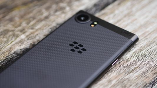 Why BlackBerry wants to secure the IoT