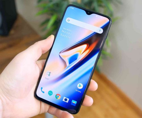 OnePlus 6T sees 249 percent sales boost over OnePlus 6