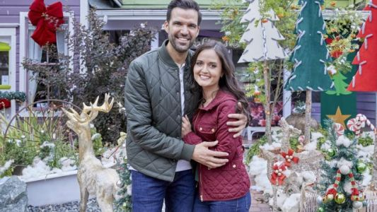 Watch 'You, Me & The Christmas Trees' Hallmark Movie Online