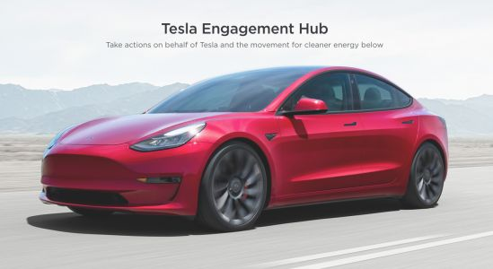 LOOK: New Engage Tesla Platform Ditches Forums, Not Guaranteed 'Error-Free' Though