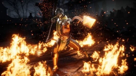Pro Wrestler Ronda Rousey Seemingly Confirms Appearance In Mortal Kombat 11