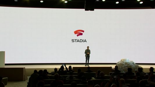 Why Google Stadia could have the PS5 and Xbox Two running scared