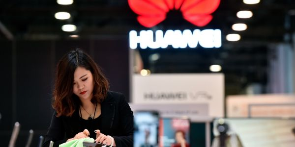 Security concerns have Australia reportedly reconsidering a 5G contract with China's Huawei