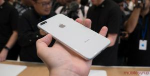 IPhones compared: From the iPhone SE to the iPhone X