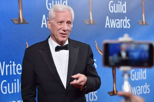 James Woods has turned his Twitter feed into a 'bulletin board' for missing California wildfire evacuees
