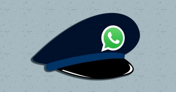 WhatsApp limits message forwarding to fight the spread of fake news
