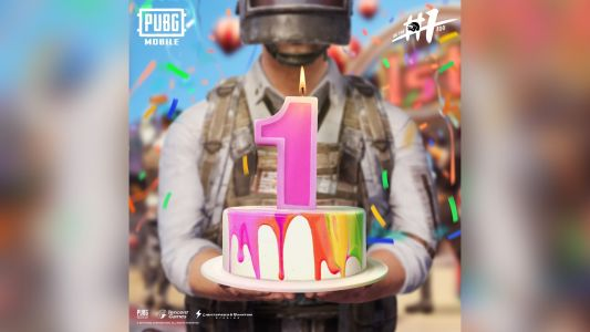 PUBG Mobile first anniversary: Season 6, new weapons, vehicles, and more