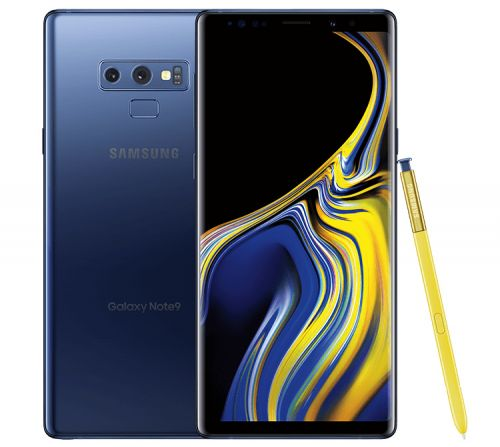 T-Mobile Galaxy Note 9 software update now rolling out