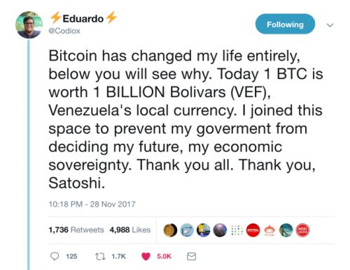Can Bitcoin find its practical use case as a currency in Latin America?
