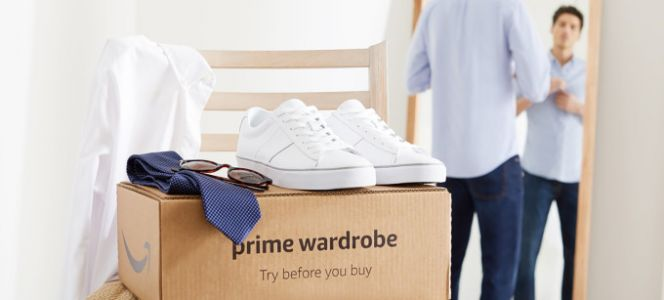 Amazon Prime Wardrobe officially launches to all U.S. Prime members