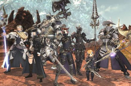 Final Fantasy XIV patch 5.2 quest locations guide: How to get started