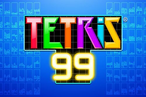 Tetris is now a battle royale game with Tetris 99