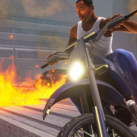 GTA: The Trilogy - The Definitive Edition. It's A Bit Complicated   GameSpot News