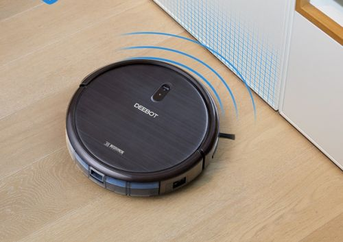 Get a $300 robot vacuum for $140 in this early Black Friday sale, today only