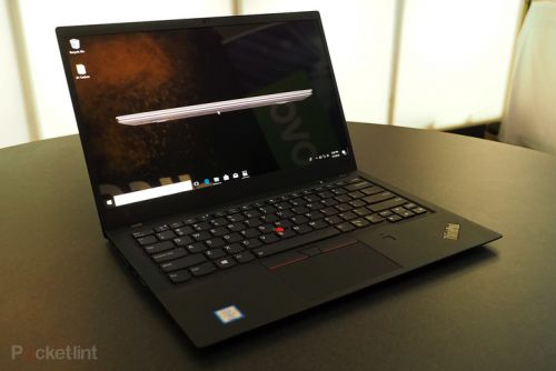 Lenovo ThinkPad X1 Carbon (2018) initial review: HDR screen makes for sensational sixth-gen laptop
