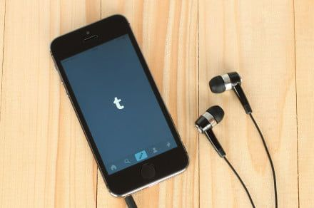 Tumblr for iOS vanishes from App Store, possibly due to inappropriate content