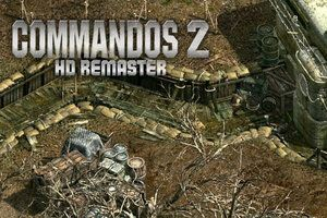 Cult game Commandos 2 gets the remaster treatment before Android and iOS release