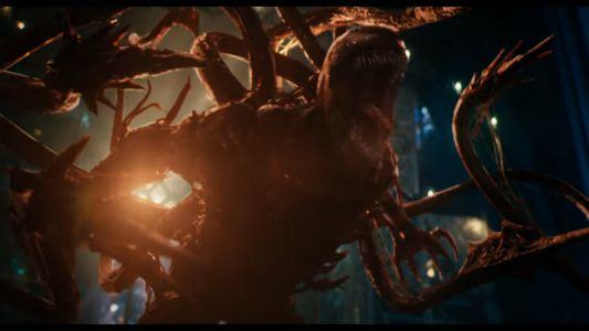 Watch New Venom: Let There Be Carnage Movie Trailer Here