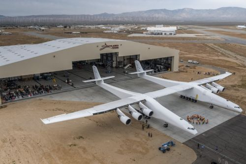 Stratolaunch is scaling back operations following the death of co-founder Paul Allen