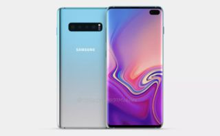 Galaxy S10 mega-leak reveals release date and UK pricing details