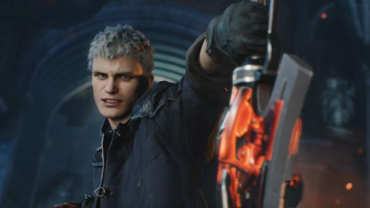 The Story Behind Devil May Cry 5's Soundtrack, And The Certified Banger Devil Trigger