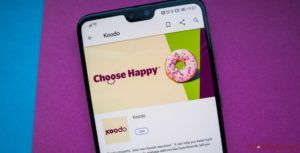Here are Koodo's 2018 early Black Friday deals